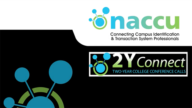 NACCU 2Y Connect: Two-Year College Conference Call, June 2, 2020