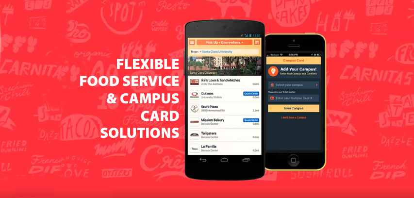 Flexible Food Service and Campus Card Solutions