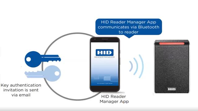 NACCU Virtual EXPO Showcase: HID Global Mobile Readiness