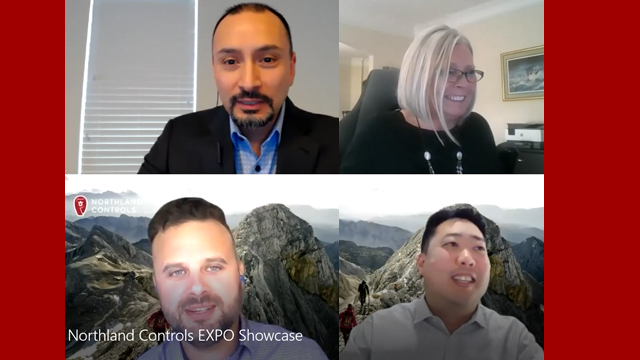 NACCU Virtual EXPO Showcase: Northland Controls