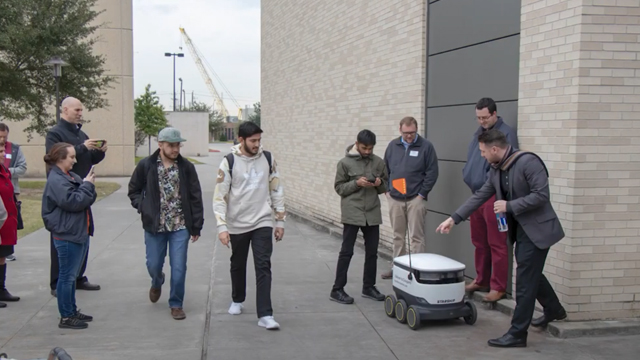 UH Robots